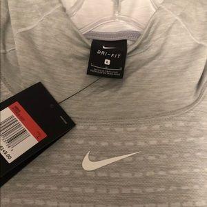 Nike Jackets & Coats - Nike Elite Football Hooded Pullover Large
